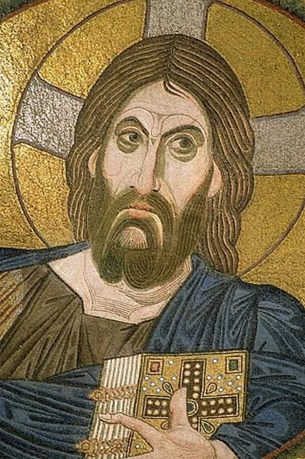 As mais famosas pinturas de Jesus