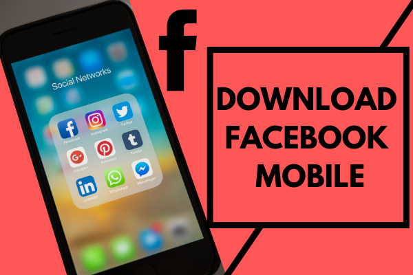 Facebook Login Welcome Mobile Free Download