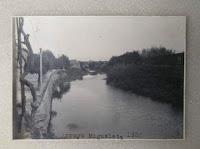 Arroyo Miguelete en el año 1932