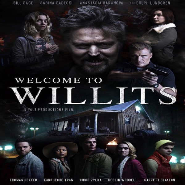 Film Welcome to Willits 2017