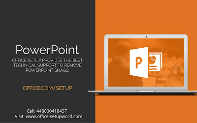 MS PowerPoint - How to Fix