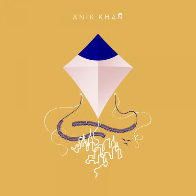 Anik Khan - Kites - Album Download, Itunes Cover, Official Cover, Album CD Cover Art, Tracklist