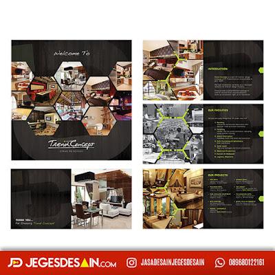 Jasa Desain Murah Berkualitas | Solusi Semua Keperluan Desainmu | Jegesdesain.com