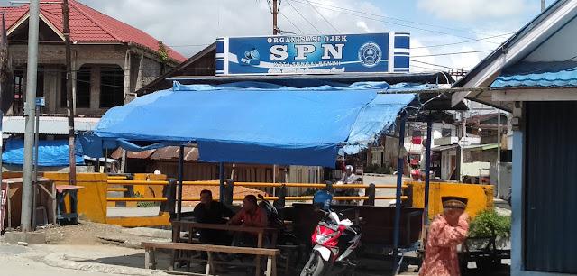 Organisasi Ojek Kota Sungai Penuh SPN