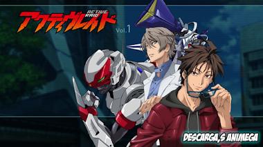 Active Raid Kidou Kyoushuushitsu Dai Hachi Gakari 12/12 Audio: Japones Sub: Español Servidor: Mega