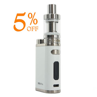 Lucky To Get iStick Pico 5% Off