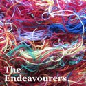 The Endeavourers: You can also find me blogging here!