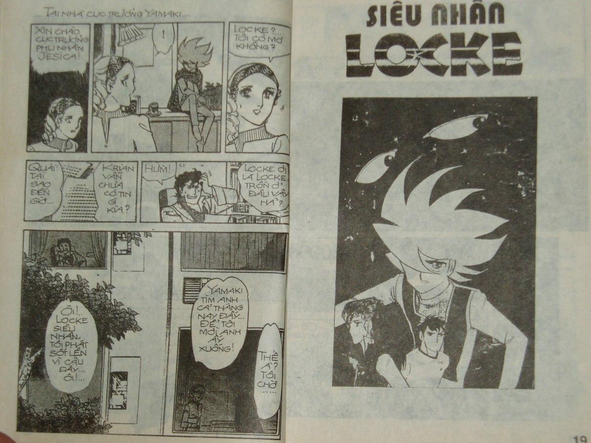 Siêu nhân Locke vol 06 trang 9