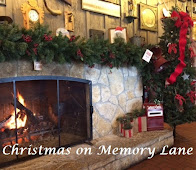 CHRISTMAS on MEMORY LANE - A Christmas series where yesterday's stories warm your heart today.