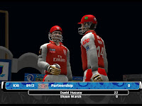 DLF Indian Premier League 4 Patch Gameplay Shot 7