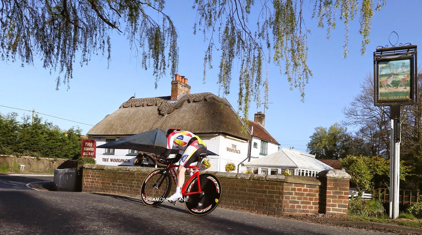 David Lloyd Ringwood >> Local Riders Local Races Bournemouth Arrow Cc Good Friday 10