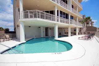 Sea Watch Beach Condo For Sale, Perdido Key FL