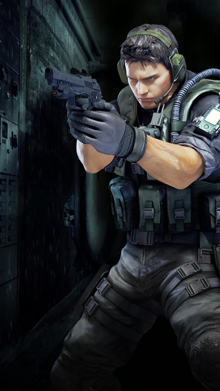 Resident Evil 2 Wallpapers 4