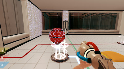 ChromaGun PC Game Free Download Single Link