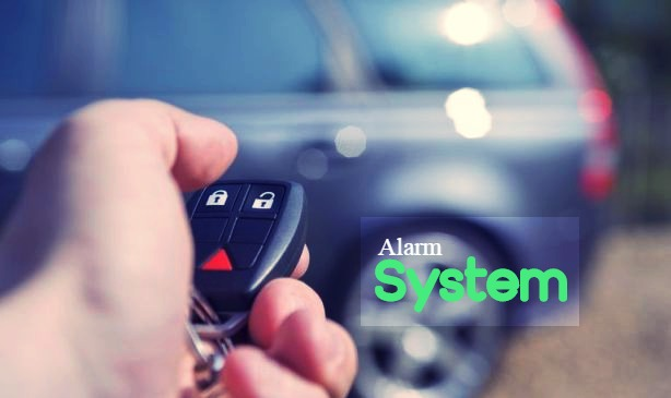 Car Alarm Installation for Safety and Security of the Vehicle