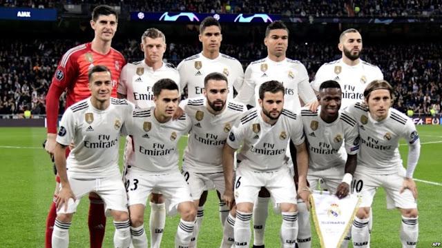نجم ريال مدريد يقترب من الرحيل عن البرنابيو