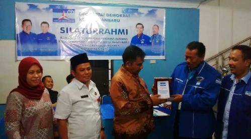 Kata Mutiara Bawaslu Riau