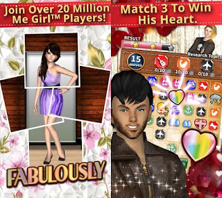 Me Girl Love Story Date Game Apk