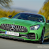 Mercedes - AMG GT R  Review