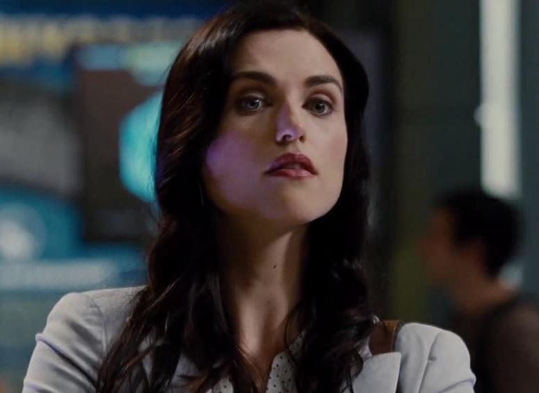 damn good coffee and hot supergirl casts katie mcgrath as lena luthor. Black Bedroom Furniture Sets. Home Design Ideas