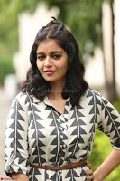 Swathi Reddy Looks super cute at London Babulu theatrical trailer launch ~  Exclusive 054.JPG