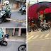 12 Potret orang Indonesia jadi penguasa jalanan, bikin senyum kesel