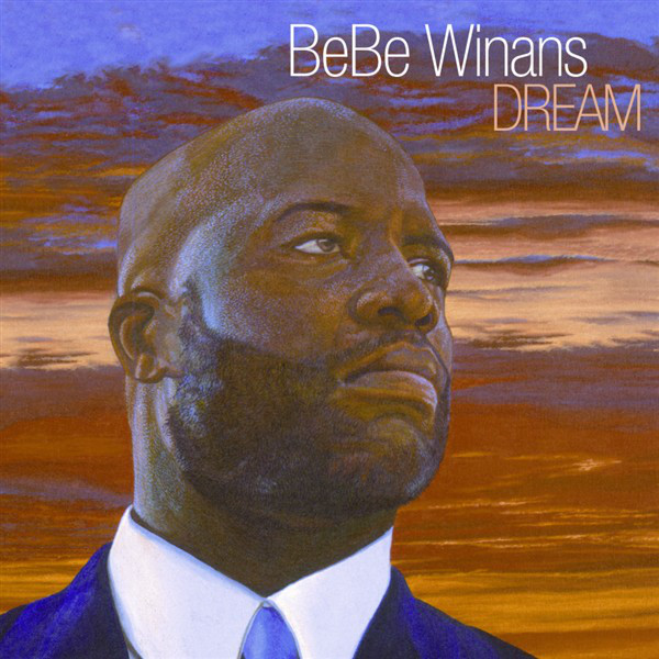 BeBe Winans-Dream-
