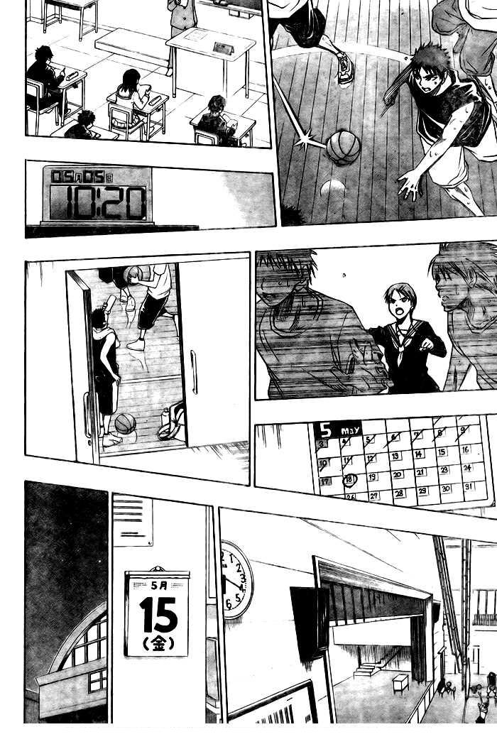 Kuroko No Basket chap 013 trang 12