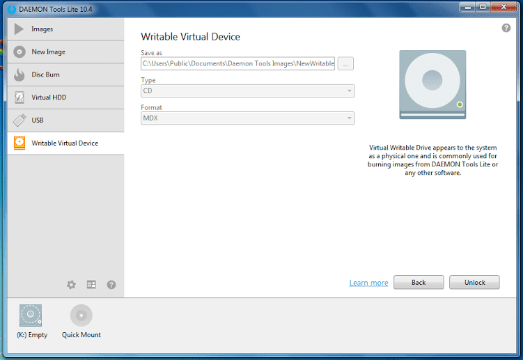 daemon tools serial key