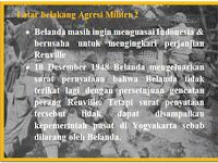 Agresi Militer Kedua dan Konferensi Antar Indonesia