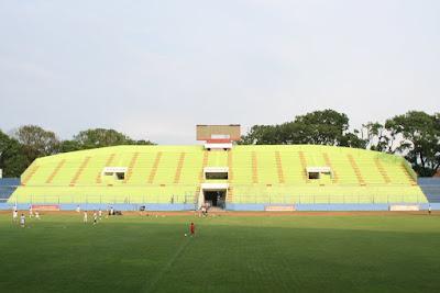 Travel Malang Blitar, 0822-333-633-99, Stadion Gajayana, Travel Blitar Malang