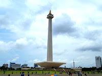 Tempat Wisata Monas Di Jakarta