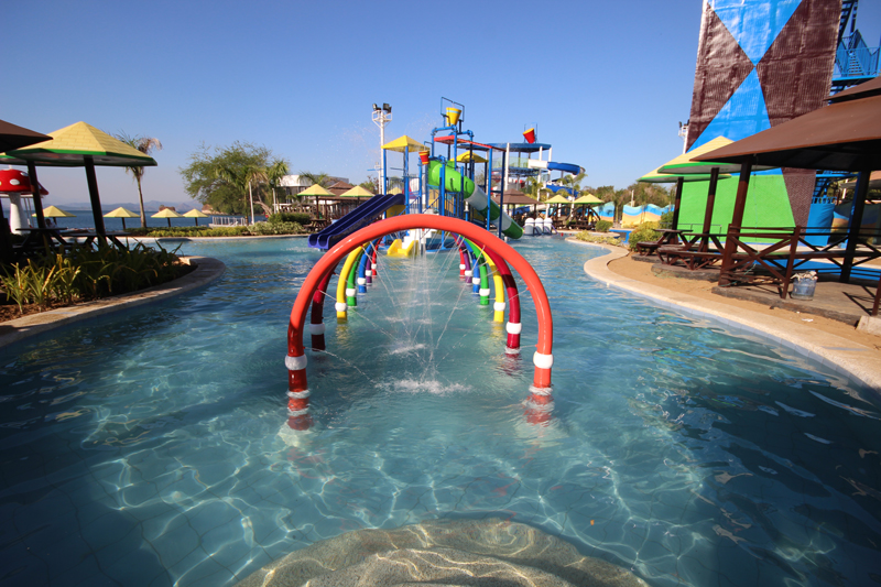 OCEAN ADVENTURE WATERPARK IN SUBIC OLONGAPO