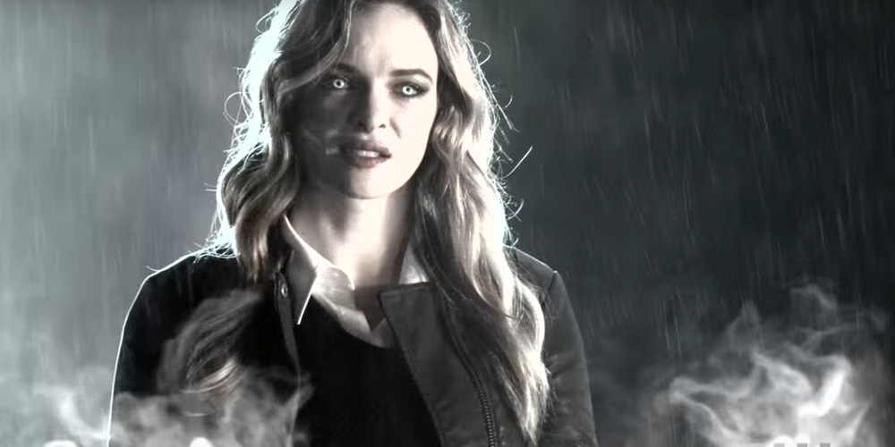 The Flash : New Killer Frost Post Revealed.