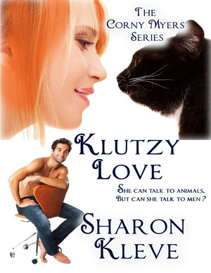 romance novel with cats