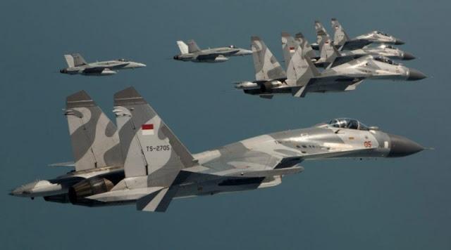 Anggaram Pertahanan Dipotong, Kemenhan Tunda Rencana Pengadaan Alutsista