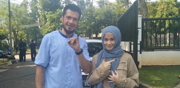 Primus Sudah Cium Aramo Kemenangan Prabowo-Sandi
