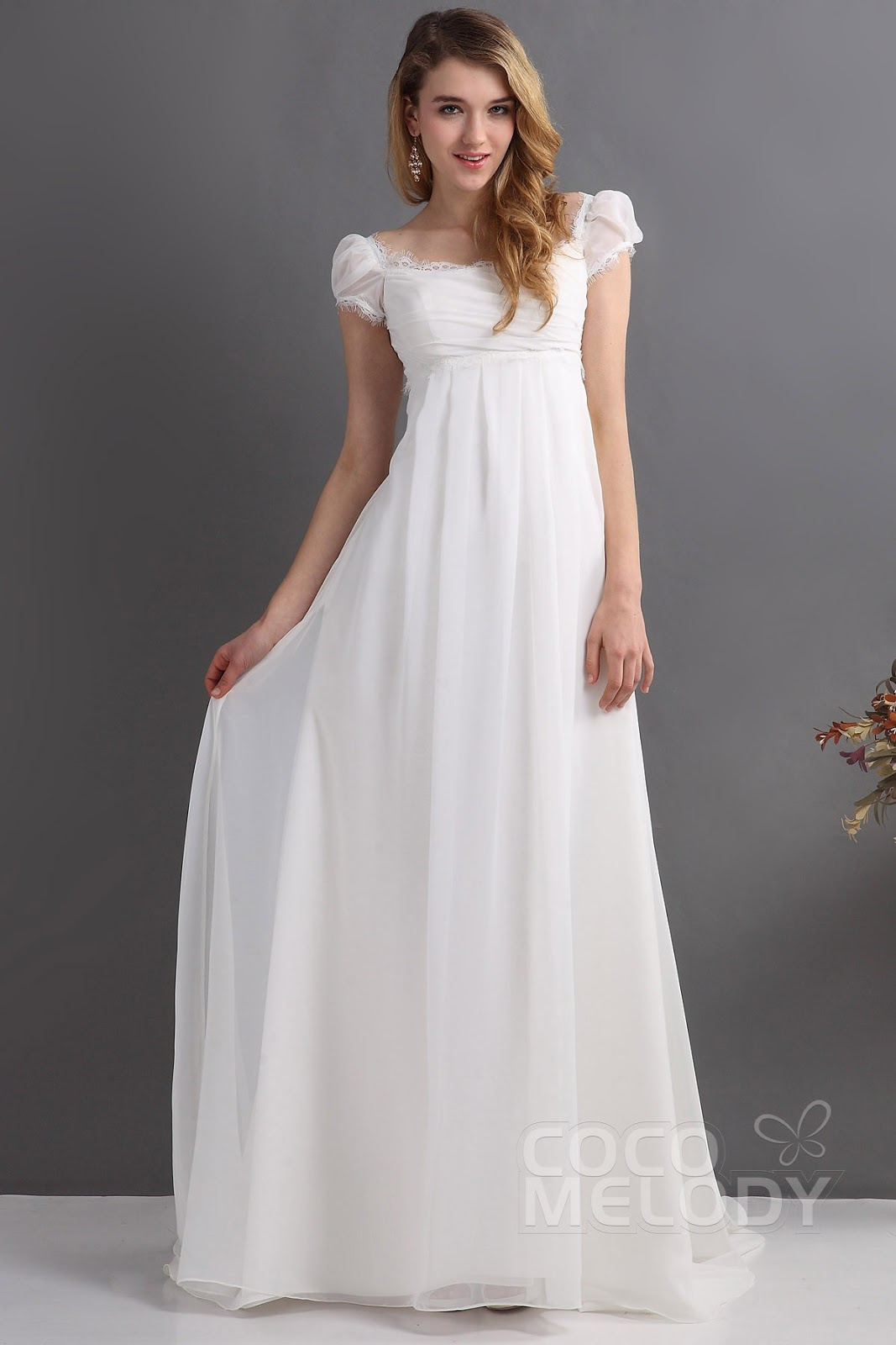 2013 the most beautiful wedding dress: Easy wedding dress can build ...