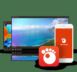 برنامج تشغيل الفيديو والصوتيات Download Gom Player 2.3.6