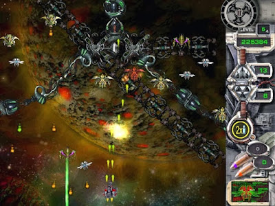 Download Game Perang Star Defender 2 Gratis