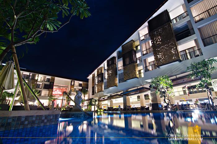 Trans Resort Bali Seminyak