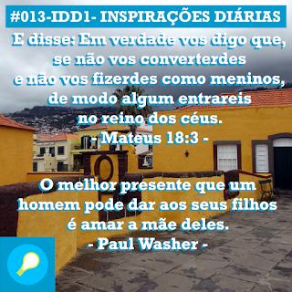 #013-IDD1- Ideia do Dia 1