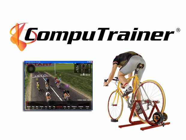 Peaks Coaching Group CompuTrainer Review Hunter Allen