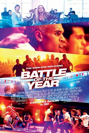 Film Battle of the Year 2013