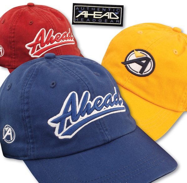 bc088f6861119 American Golfer  AHEAD to Launch 2013 Headwear Collection at PGA ...