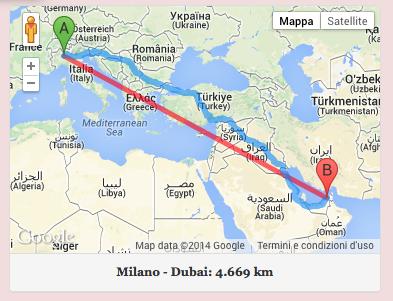 Cartina Turistica Dubai.Il Laboratorio Riflessioni Personali Sul Settore Turistico Italiano Direttamente Da Dubai