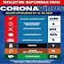 Brumado confirma 18 novos casos positivos da Covid-19