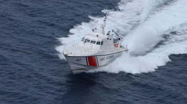ΙΜΙΑ: Ψαράς καταγγέλλει ότι τον εμβόλισε τουρκική ακταιωρός