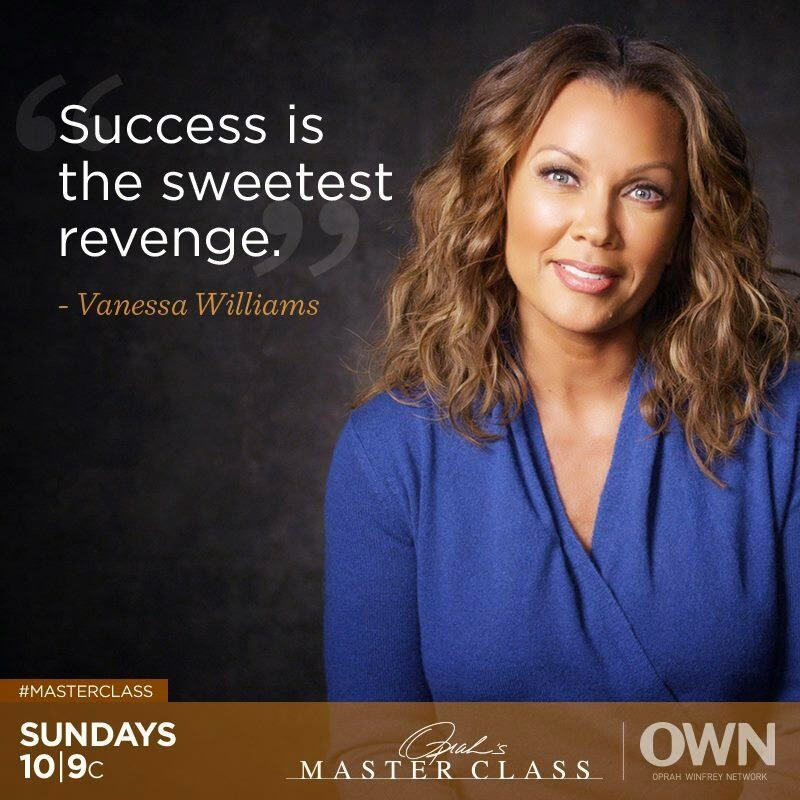 Vanessa Williams Reveals Sexual Abuse at 10 Made her More Sexually Promiscuous