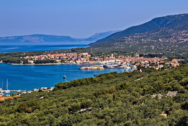 cres island croatia travel guide